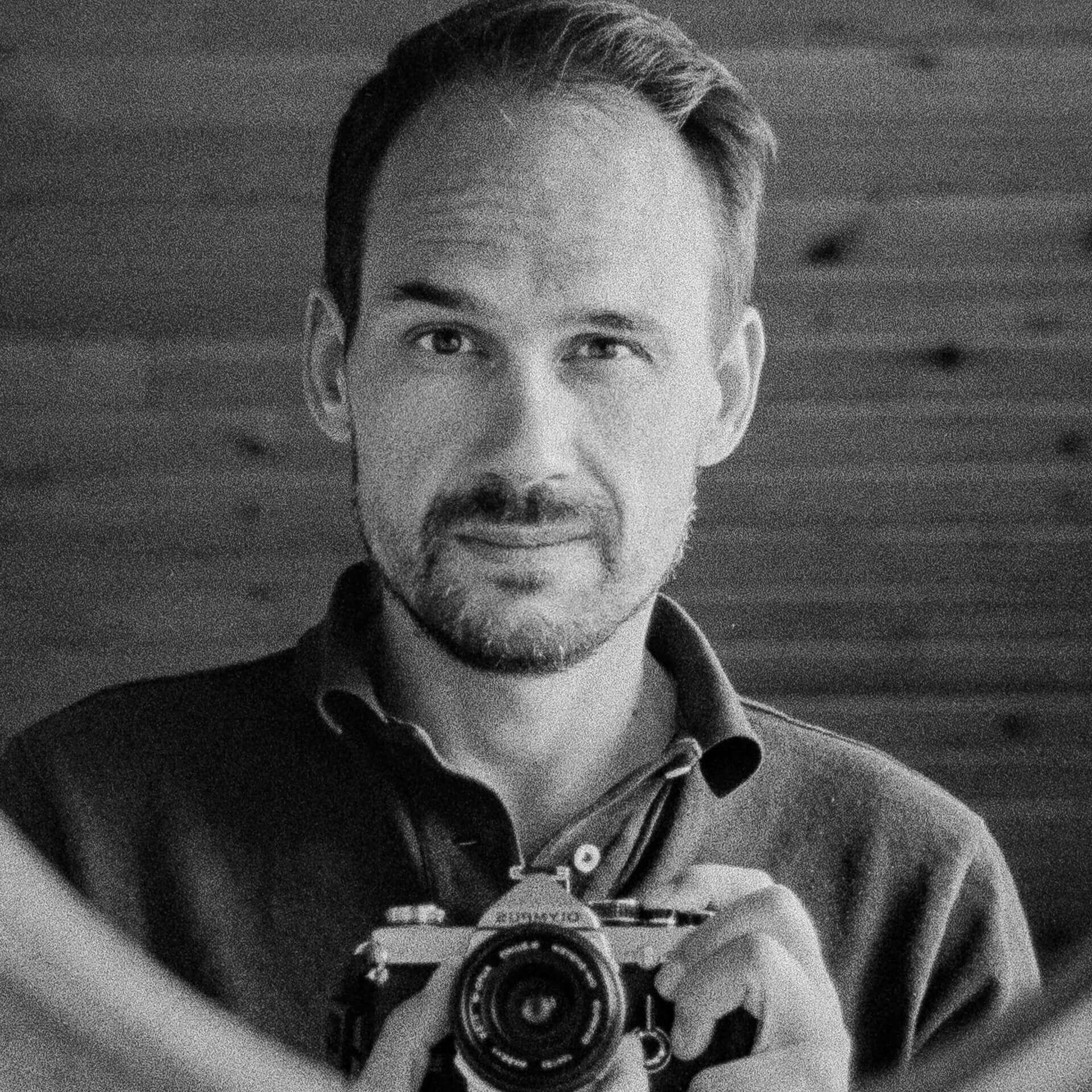Autoportrait Guillaume HIGHWIRE | Portrait | Homme | Paris | 2017