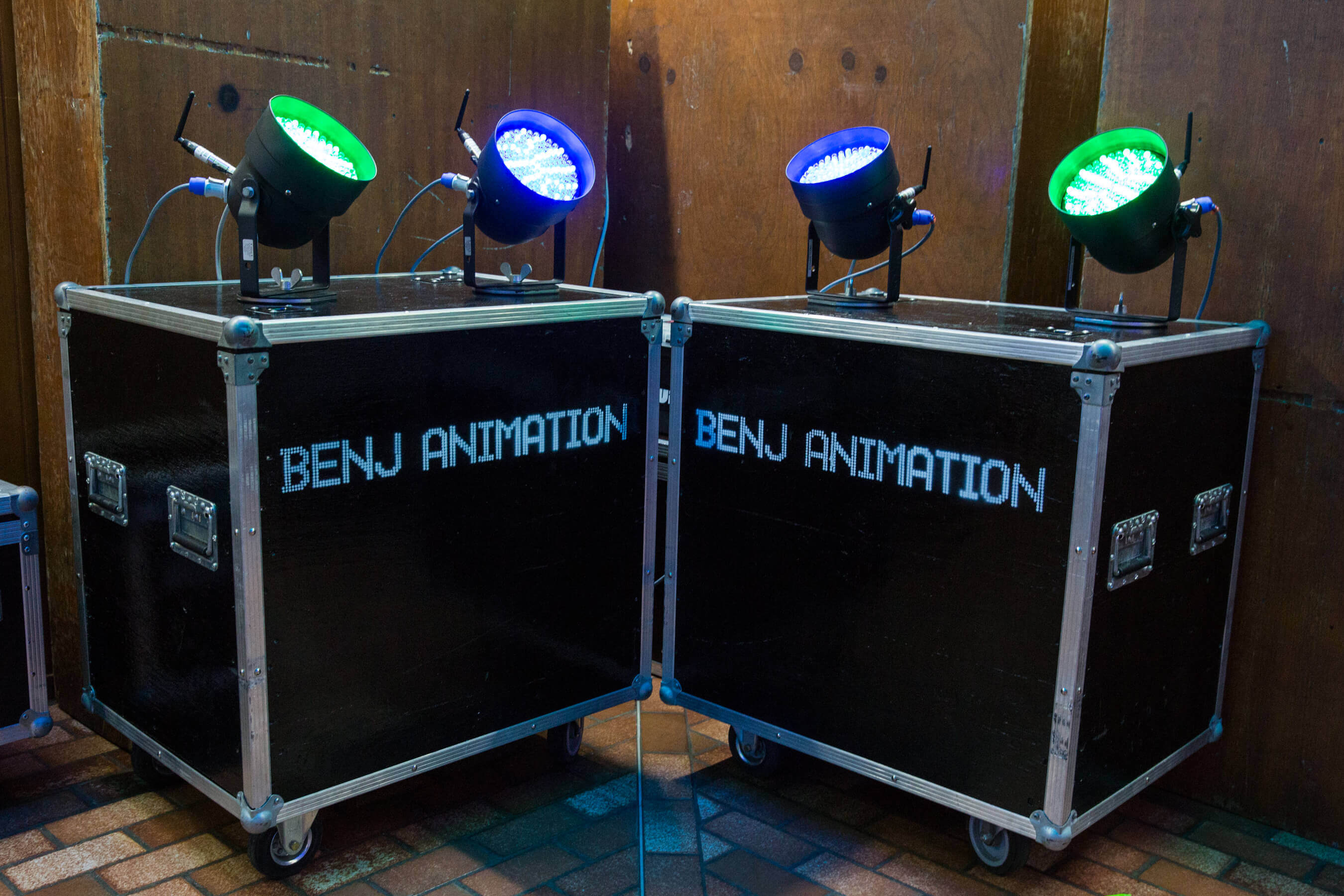 Cris Bastiane | Partenaire | DJ | Benj-Animation | Photos | Mariage | Paris | 2018